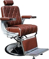"Hairway Barber Chair ""Karlos"" Brown"