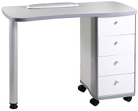 "Hairway Manicure table ""Nailstation II"""