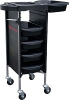 "Hairway Work Trolley ""Profi"""