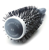 "Hairway Thermo-Brush ""Ion & Ceramic"" Ø 30"